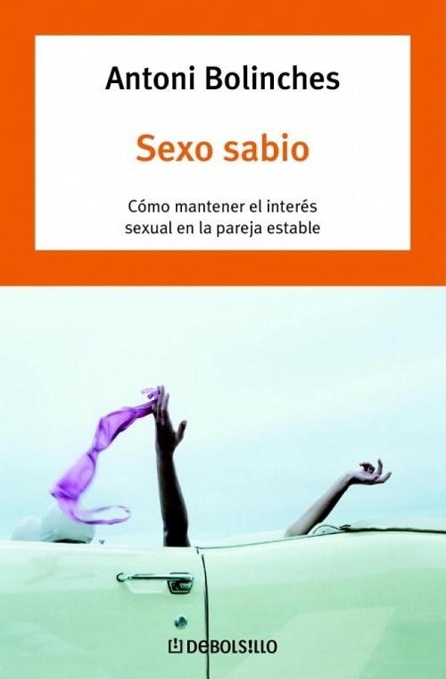 Libro Sexo Sabio