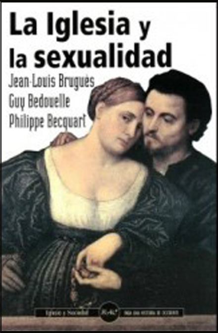 Iglesia y sexualidad