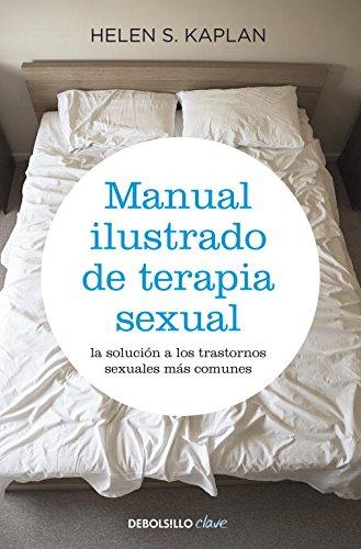 Libro de terapia Sexual - Kaplan