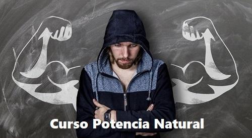 Curso Potencia Natural