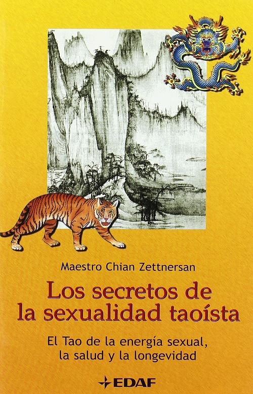 Libro de sexualidad taoista