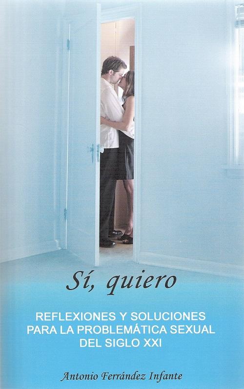 Libro Sí Quiero, de Antonio Ferrández